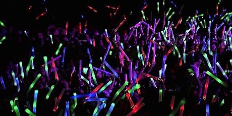 Tdotclub Glow Boat Party tickets