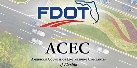 FDOT District Three / ACEC-FL Regional Meeting tickets