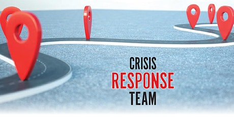 MN Crisis Response Summit tickets