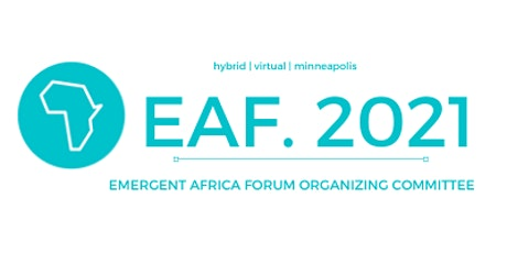 The EMERGENT AFRICA FORUM @ TCSW '21: Private Session; Book Launch & more tickets