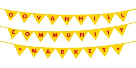 Govanhill Community Market tickets