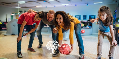 Family Bowling Night at AMF Lanes: Milwaukee tickets
