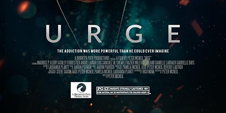 Charlotte Premiere Screening of Urge tickets