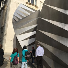 Inventive Vents Walk and Tour tickets
