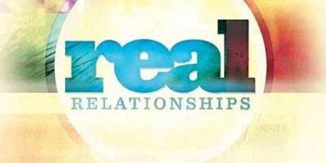 Real Relationships - Couple's Night (Live) tickets