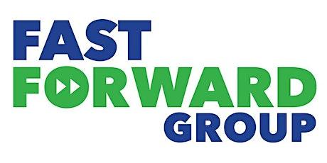 Fast Forward WOTM Program: September Coaching Call - Sep-Nov 2021 Cohort tickets