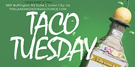TACO TUESDAY Birria Taco Specials tickets
