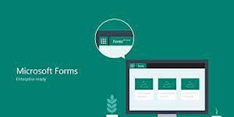 Funciones Básicas de Microsoft Forms para la educación entradas