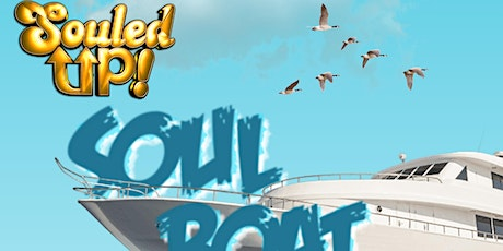 The Souled Up Soul Boat tickets