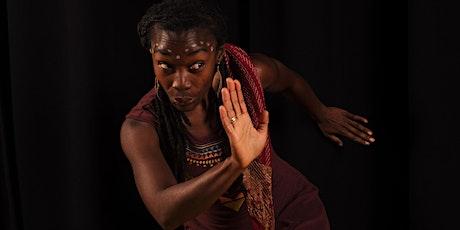 FolkPlay – Wisdom Tales of Africa & Her Diaspora tickets