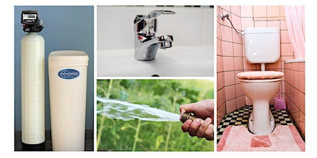 Free Webinar: Top 10 Ways to Save on Your Water Bill tickets