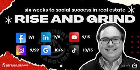 Social Media Bootcamp for Realtors tickets