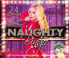 Naughty Music Bingo & Burlesque Show tickets