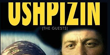 Ushpizin: Film and Faith Discussion Panel  to mark the occasion of Sukkot tickets