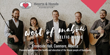 West of Mabou Concert tickets