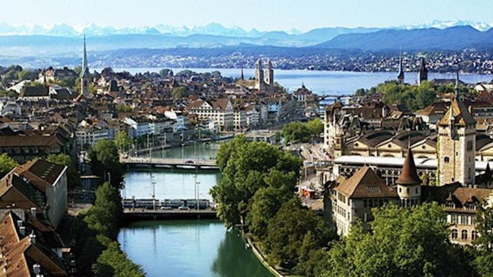 """Swiss Federalism, GCBL and Milton Friedman"" Start Up/SME Innovative Award: Bild"