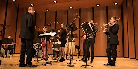 "Gulls Groove""  Modern Band Project & Jazz/Rock Ensemble in Concert tickets"