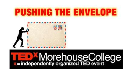 TEDxMorehouseCollege tickets