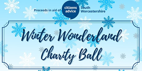 Winter Wonderland Charity Ball CASW tickets