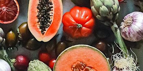 UBS - Wellness Wednesday: Vegetarian Awareness Month tickets