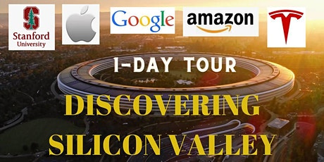 Discovering Silicon Valley 1 Day Tour tickets