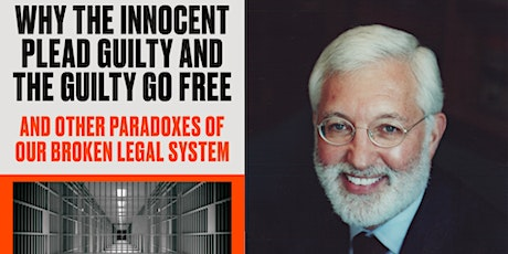 AN EVENING WITH THE HONORABLE JED RAKOFF tickets