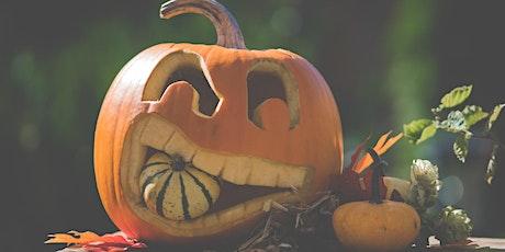 UBS - Wellness Wednesday: Happy Healthy Halloween tickets