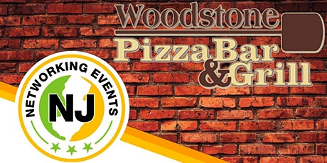 VENDOR-NJ Networking Event at Woodstone 9/30/21 tickets