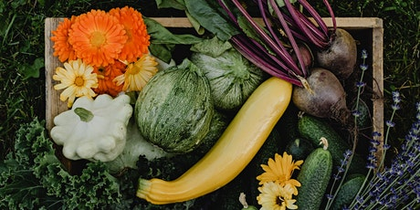 UBS - Wellness Wednesday: Keeping Produce Fresher Longer tickets