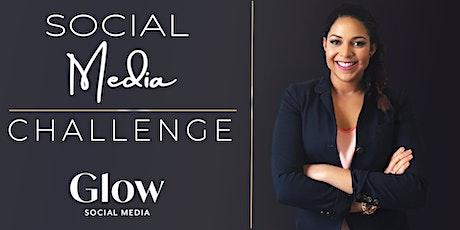 Social Media Challenge tickets