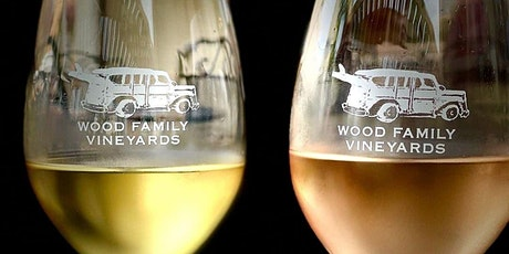 Wine Pairing Dinner with Wood Family Vineyards - DEPOSIT tickets