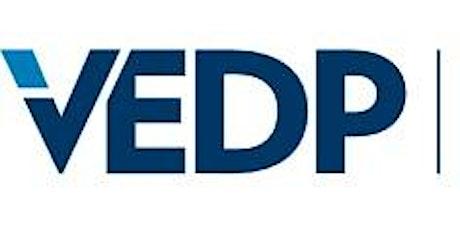 HRIC Tech Tuesday - VA  Economic Development Partnership Program Overview tickets
