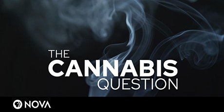 THE CANNABIS QUESTION tickets
