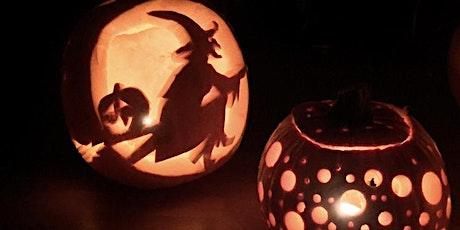 Halloween Woodland Wonders tickets
