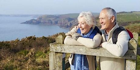 Retirement Basics Workshop tickets