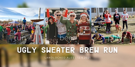 Ugly Sweater Brew Run tickets