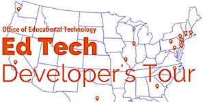 National Ed Tech Developer's Tour- Atlanta