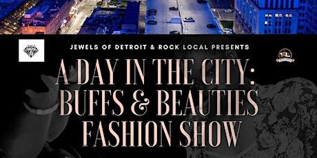 Buffs & Beauties Fashion Show tickets