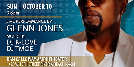 Blues  and BBQ (Featuring Live Performance by Glenn Jones) tickets