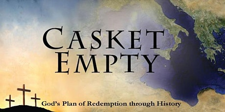 Old Testament Casket Empty Conference with Dr. Carol Kaminski tickets