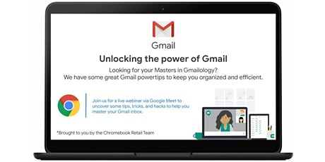Unlocking the power of Gmail tickets