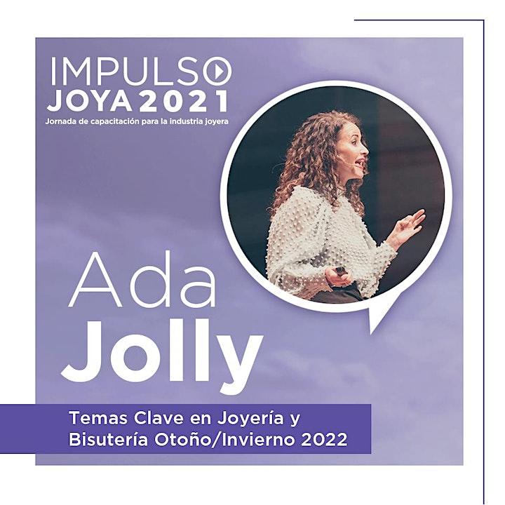 Imagen de Temas Clave en Joyería y Bisutería Otoño/Invierno 2022