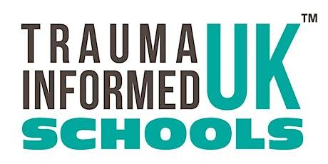 Trauma Informed Schools UK Information Briefing- Nov 2021 tickets