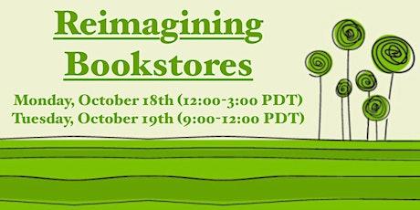 Reimagining Bookstores tickets