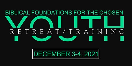 Youth Retreat/Training tickets