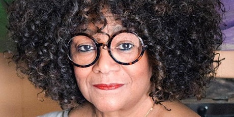 Webinar : North Carolina Poet Laureate Jaki Shelton Green with Flutronix tickets