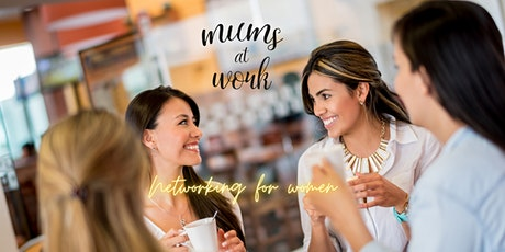 L'Derry / Derry Mums at Work Networking Coffee Morning tickets
