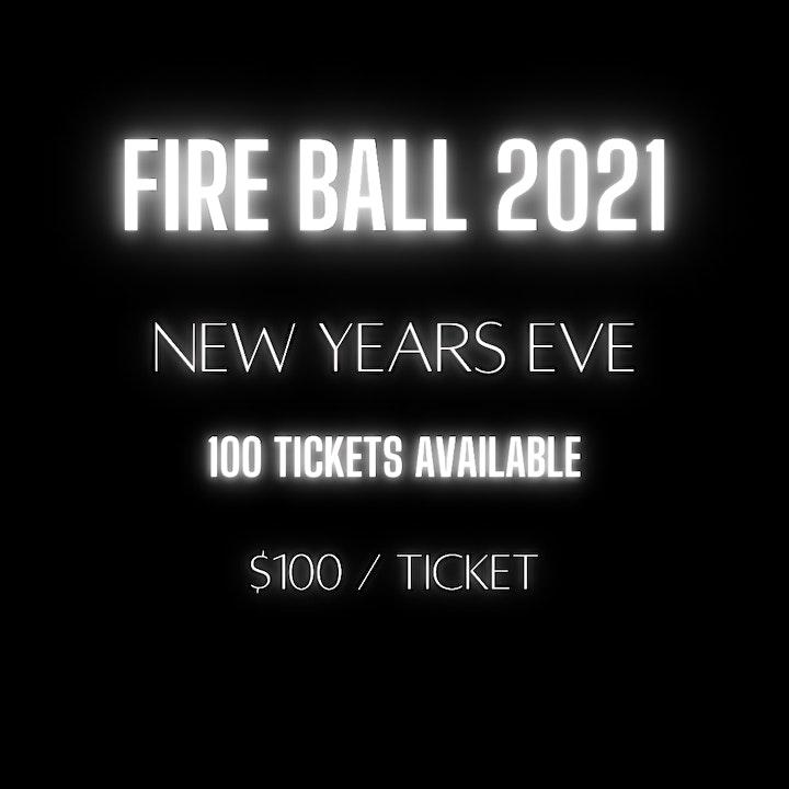 Fire Ball image