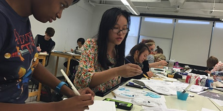 PRE-COLLEGE: MULTIMEDIA STORYTELLING IN THE DIGITAL AGE tickets