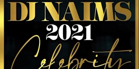 DJ NAIMS 2021 CELEBRITY BOWLING TOURNAMENT tickets